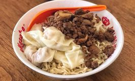 Bakmi Itjong