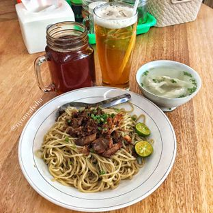Foto 4 - Makanan di Mie Onlok Palembang oleh Lydia Adisuwignjo