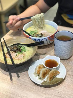 Foto 3 - Makanan di Marutama Ra-men oleh Makan2 TV Food & Travel