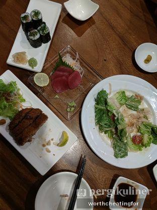 Foto review Kushimusubi Sachi oleh margaretha  4