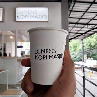 Foto review Lumens Kopi Masjid oleh Chris Chan 1