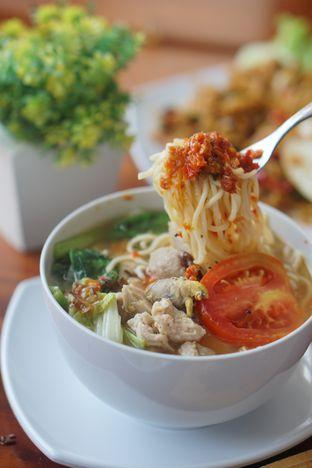 Foto 1 - Makanan di Warung Jengkol oleh Nanakoot
