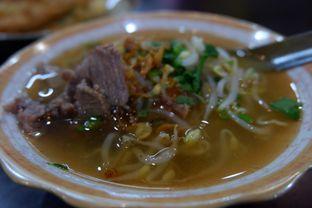 Foto 1 - Makanan di Soto Sedaap Boyolali Hj. Widodo oleh Ocha  Roisah