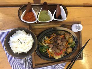Foto 3 - Makanan di Toridoll Yakitori oleh stphntiya