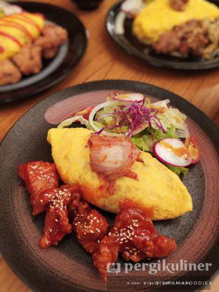 Foto 3 - Makanan di House Of Omurice oleh Andre Joesman