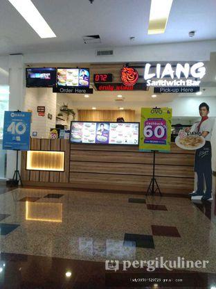 Foto 6 - Eksterior di Liang Sandwich Bar oleh Ruly Wiskul