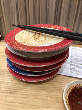Foto review Tom Sushi oleh Thasya Abigail 6