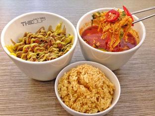 Foto 2 - Makanan di The Cup (Rice and Noodle) oleh Astrid Huang | @biteandbrew