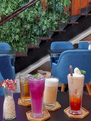 Foto 6 - Makanan di Kavove Cafe oleh Mouthgasm.jkt