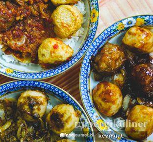 Foto review Bakso Taytoh oleh @foodjournal.id  2