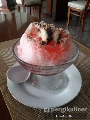 Foto 2 - Makanan(Es kacang merah) di Rumah Putih oleh UrsAndNic