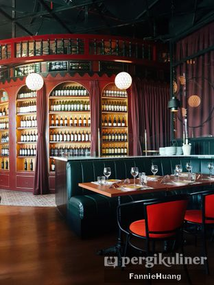 Foto 9 - Interior di Tapas Club oleh Fannie Huang||@fannie599