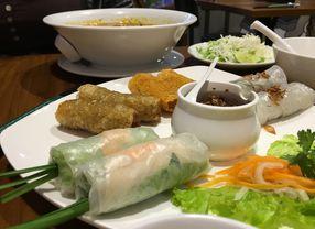 Rekomendasi 7 Tempat Makan di FX Sudirman