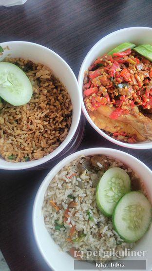 Foto 1 - Makanan di Nasi Goreng Mafia oleh Kika Lubis
