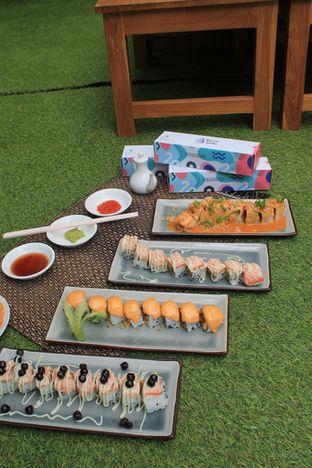 Foto 18 - Makanan di Baiza Sushi oleh Prido ZH