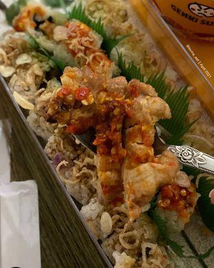 Foto review Genki Sushi oleh Levina JV (IG : @levina_eat & @levinajv) 7