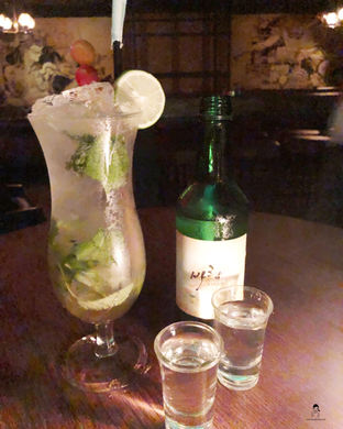 Foto review Baxter Smith Kitchen & Tavern oleh Marisa Aryani 1