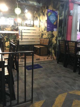 Foto 6 - Interior di Martabak Boom oleh Prido ZH