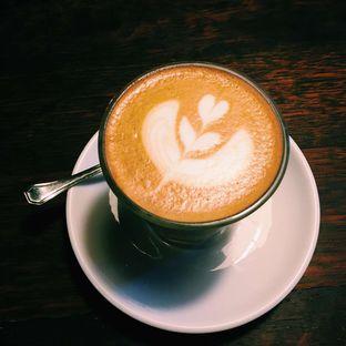 Foto - Makanan di 1/15 One Fifteenth Coffee oleh liviacwijaya