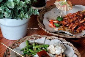 Foto Warung Bali Bedugul