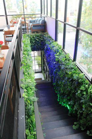 Foto 11 - Interior di Bleu Alley Brasserie oleh Prido ZH