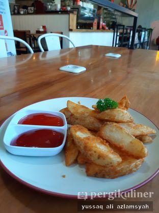 Foto 3 - Makanan di De Mandailing Cafe N Eatery oleh Yussaq & Ilatnya