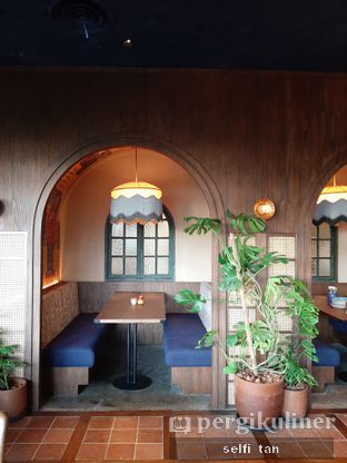 Foto 8 - Interior di Gunpowder Kitchen & Bar oleh Selfi Tan