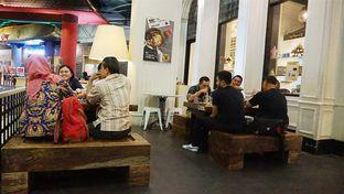 Foto 8 - Eksterior di My Kopi-O! oleh Dwi Wahyu Nuryati