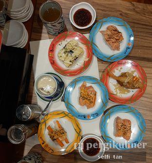 Foto 1 - Makanan di Sushi Mentai oleh Selfi Tan