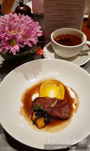 Foto 2 - Makanan di Lyon - Mandarin Oriental Hotel oleh William Wilz