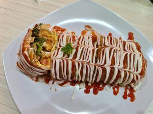 Foto 1 - Makanan di GH Corner oleh vio kal