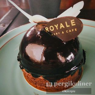 Foto 2 - Makanan di Royale Bakery Cafe oleh Eki Ayu || @eatmirer