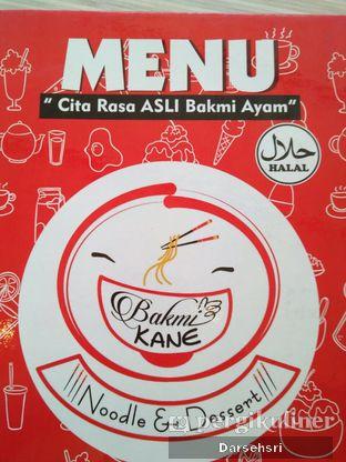 Foto 6 - Menu di Bakmi Kane - Noodle & Dessert oleh Darsehsri Handayani