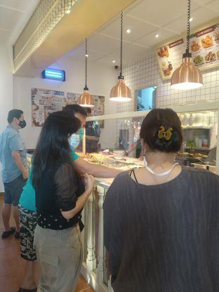 Foto 4 - Interior di Ponggol Nasi Lemak oleh deasy foodie