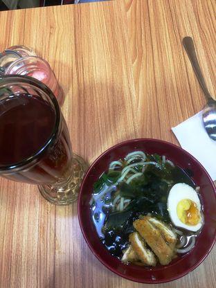 Foto 12 - Makanan di Ramen & Sushi Express oleh Prido ZH