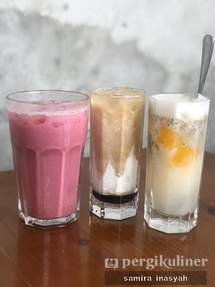 Foto review Cerita Coffee oleh Samira Inasyah 4