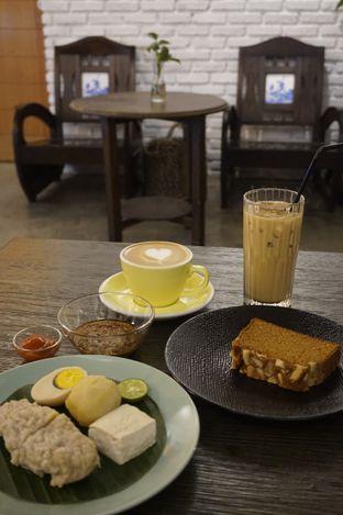 Foto 7 - Makanan di Kaffeine Kline oleh yudistira ishak abrar