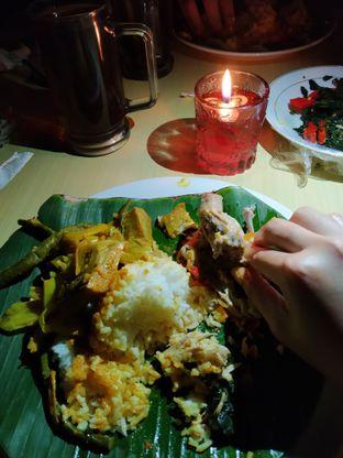 Foto 1 - Makanan di Kedai Sutan Mangkuto oleh Chika Agustina
