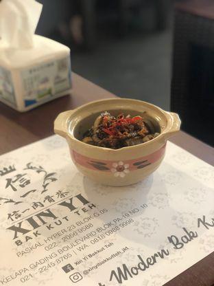 Foto 2 - Makanan di Xin Yi Bak Kut Teh oleh Oswin Liandow