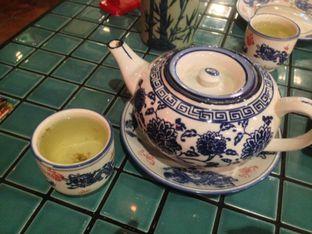 Foto review Fook Yew oleh Komentator Isenk 2