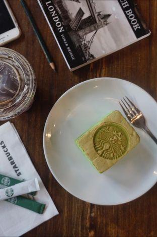 Foto 3 - Makanan di Starbucks Coffee oleh yudistira ishak abrar