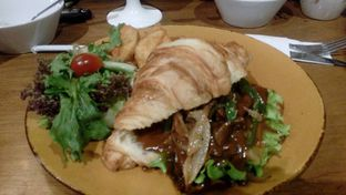 Foto - Makanan di Bellamie Boulangerie oleh Annisaa solihah Onna Kireyna