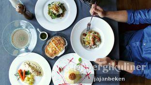Foto 6 - Makanan di Ristorante da Valentino oleh jajan beken