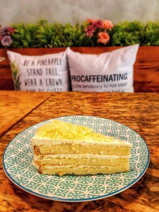 Foto 2 - Makanan di Grob Kaffee oleh Eatandcrunch