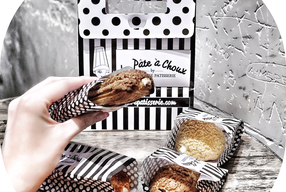 Foto La Pate A Choux by Shemaure Patisserie