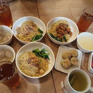 Foto 2 - Makanan di Bakmi GM oleh Ovina Nerisa