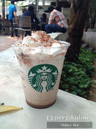 Foto 3 - Makanan di Starbucks Coffee oleh Jessica | IG:  @snapfoodjourney
