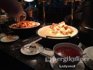 Foto 16 - Makanan di The Cafe - Hotel Mulia oleh Ladyonaf @placetogoandeat