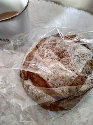 Foto review Francis Artisan Bakery oleh @Itsjusterr  1