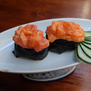 Foto 1 - Makanan di Seigo oleh Dwi Kartika Bakti